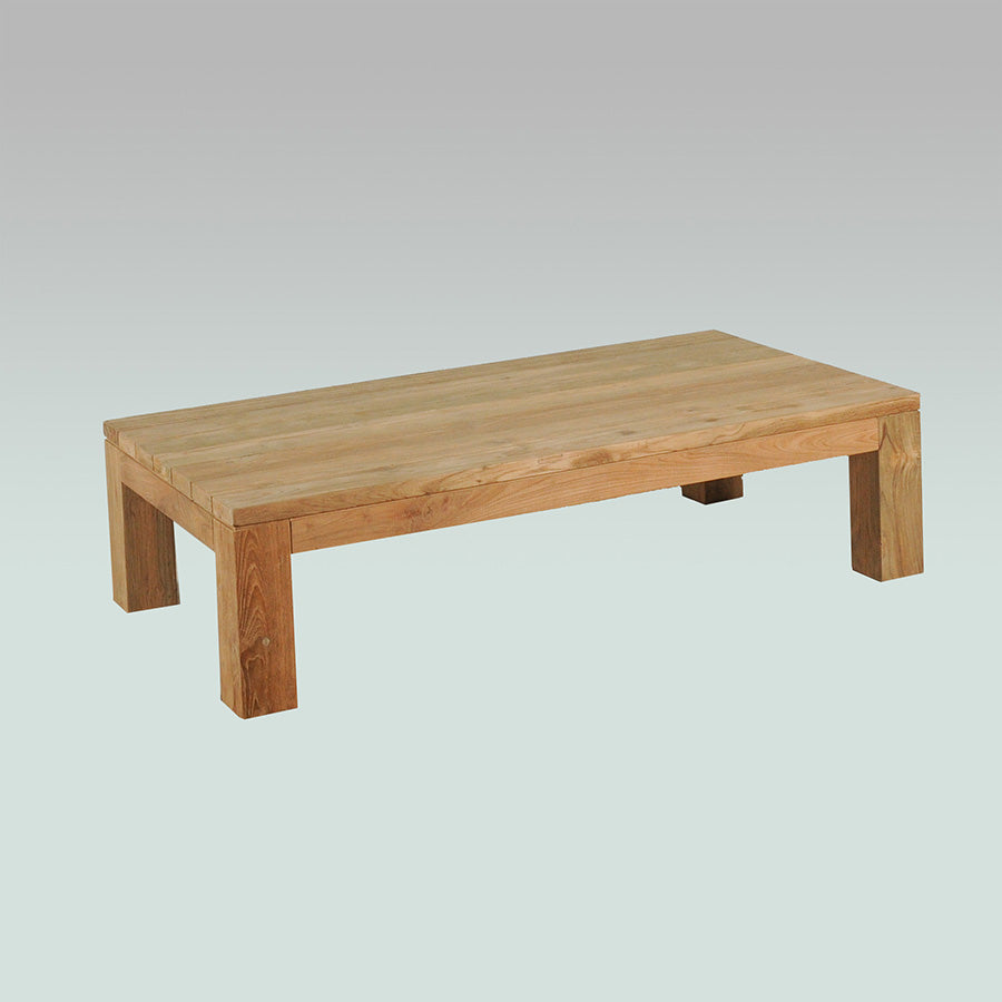DAKOTA R.Teakwood Coffee Table