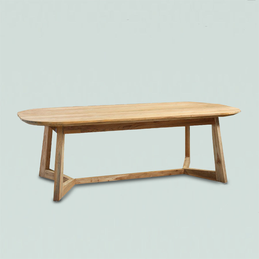 PEPINO R.Teakwood Dining Table
