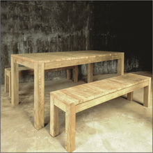 LA LOCANDA R.Teakwood Dining Table