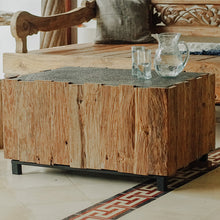 CASTLE R.Teakwood Coffee Table