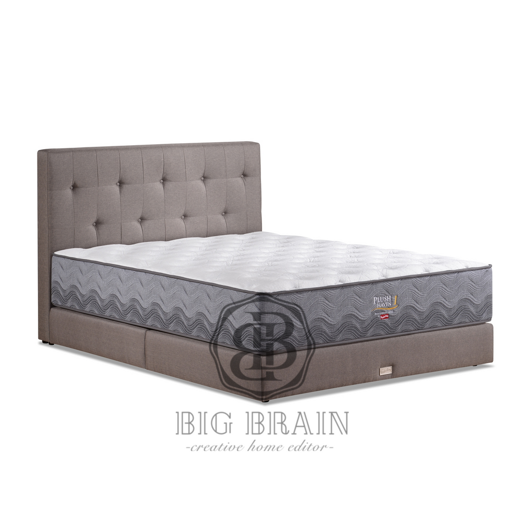 Slumberland Plush Haven 1 Mattress