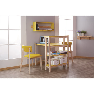 【Clearance】 AUSTIN 2 in 1 Dining Set (1+2)