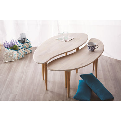 COFFEE BEAN Coffee Table