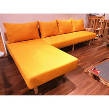 LANDMASS L-shape Sofa Set