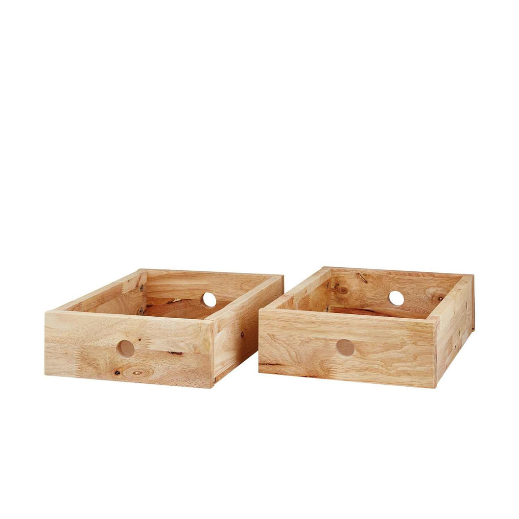 MIXBOX Drawer (2 pcs)