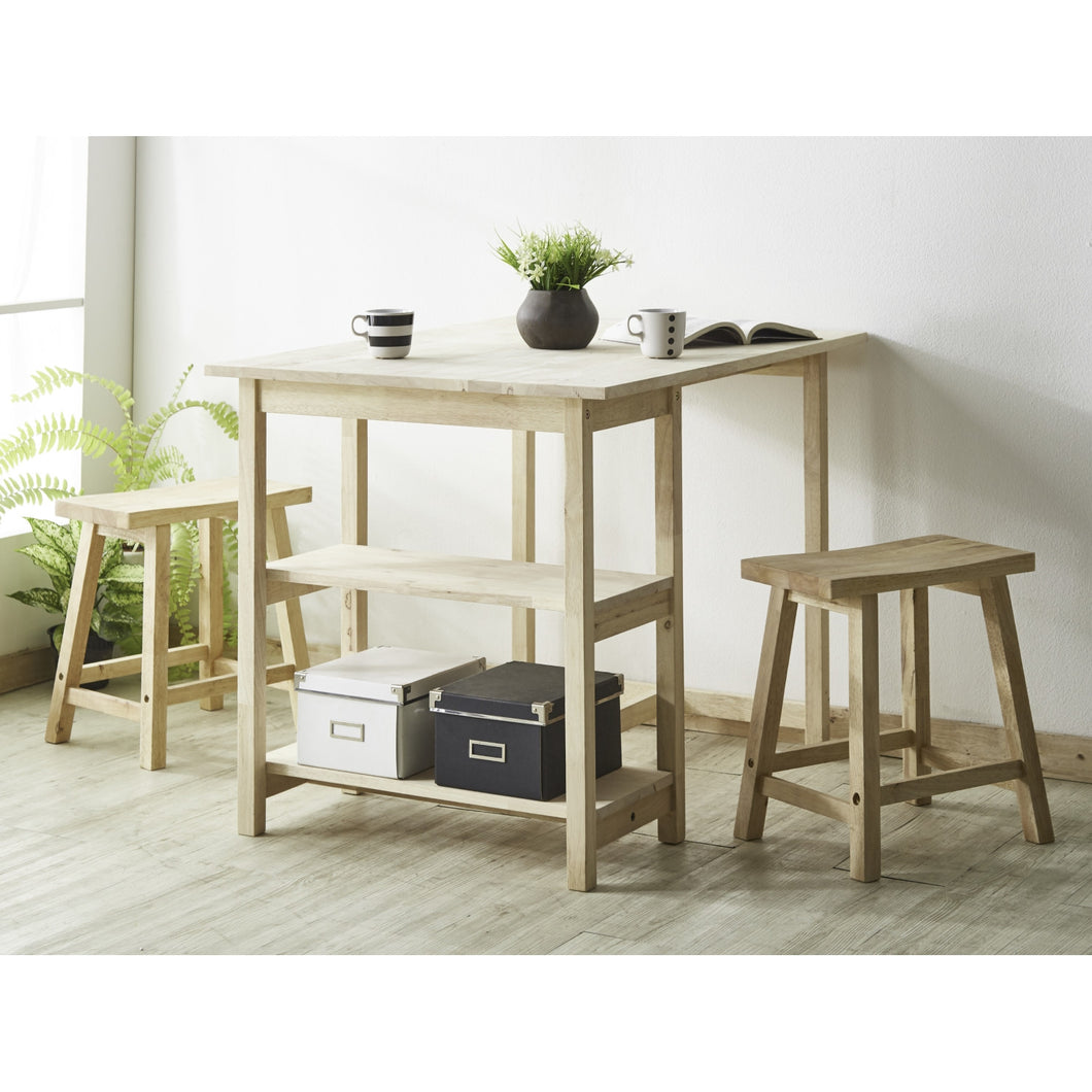 MONACO 3pcs Dining Set