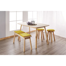 BASEBALL Rectangular Table