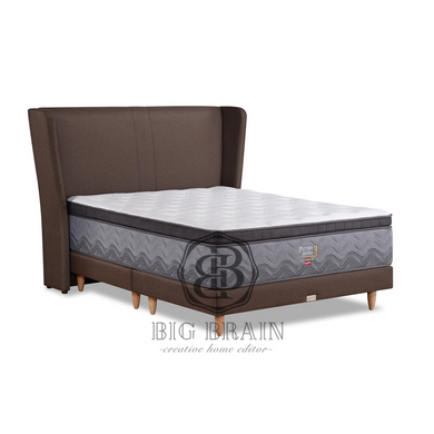 Slumberland Plush Haven 3 Mattress