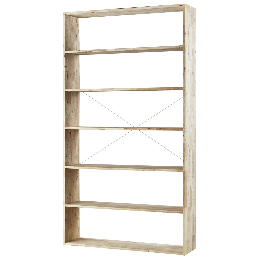 WOODWALL 1200 Standard Shelf w/ Base
