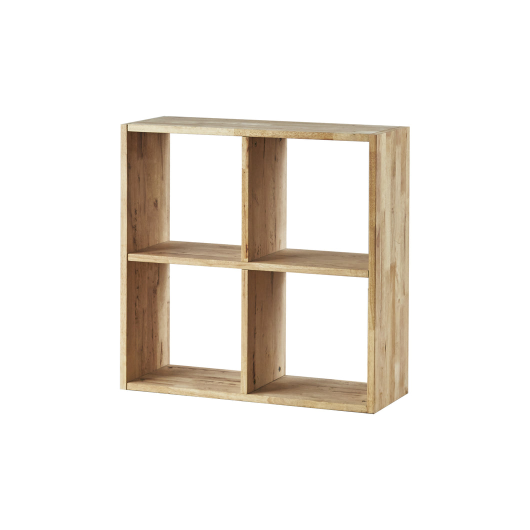 WOODWALL 2x2 Open Shelf
