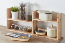 Compartment Shelf