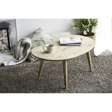 PEANUT BEAN Coffee Table