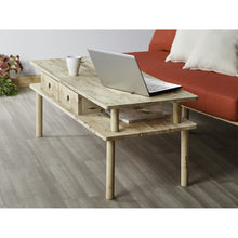 DOUBLE DECKER Functional Table