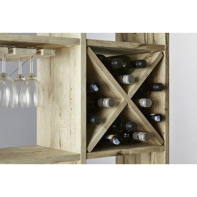 WOODWALL X Wine Holder