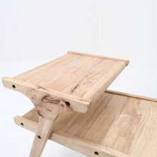 LARSEN 2 Tier Functional Table