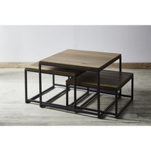 【PRE-ORDER】 PODIUM 3 in 1 Side Table Set