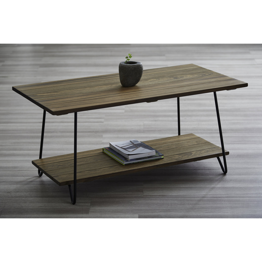【PRE-ORDER】 CAYSON Coffee Table