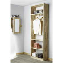 WOODWALL 1x6 Open Shelf