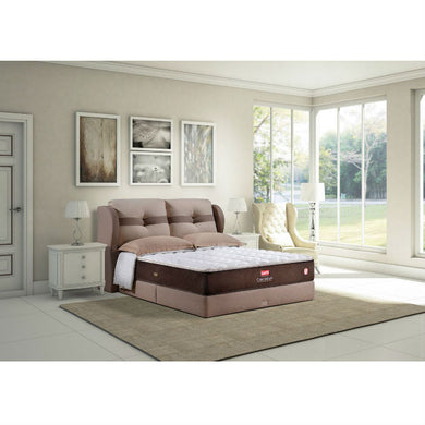 Slumberland FIR Cascadium Mattress