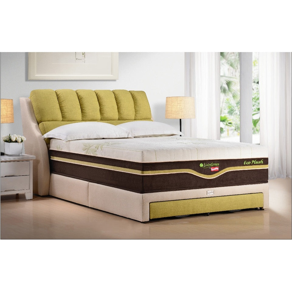 online for range bedroom bed plush sale mattress chelsea view slumberland furniture beds now