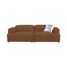 HOPE Sofa with AquaClean® Fabric
