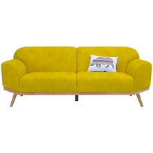PION Sofa with AquaClean® Fabric