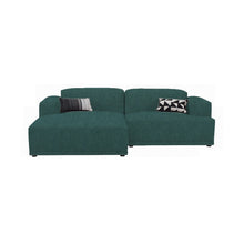 HOPE L-Shape Sofa with AquaClean® Fabric (Right)