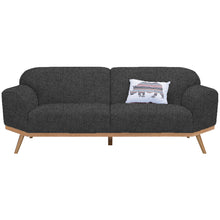 PION Sofa with Lux Fabric