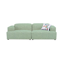 HOPE Sofa with Lux Fabric