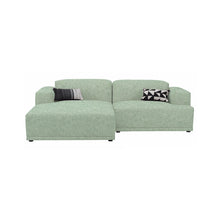 HOPE L-Shape Sofa with Lux Fabric (Right)