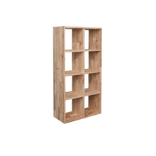 WOODWALL 2x4 Open Shelf