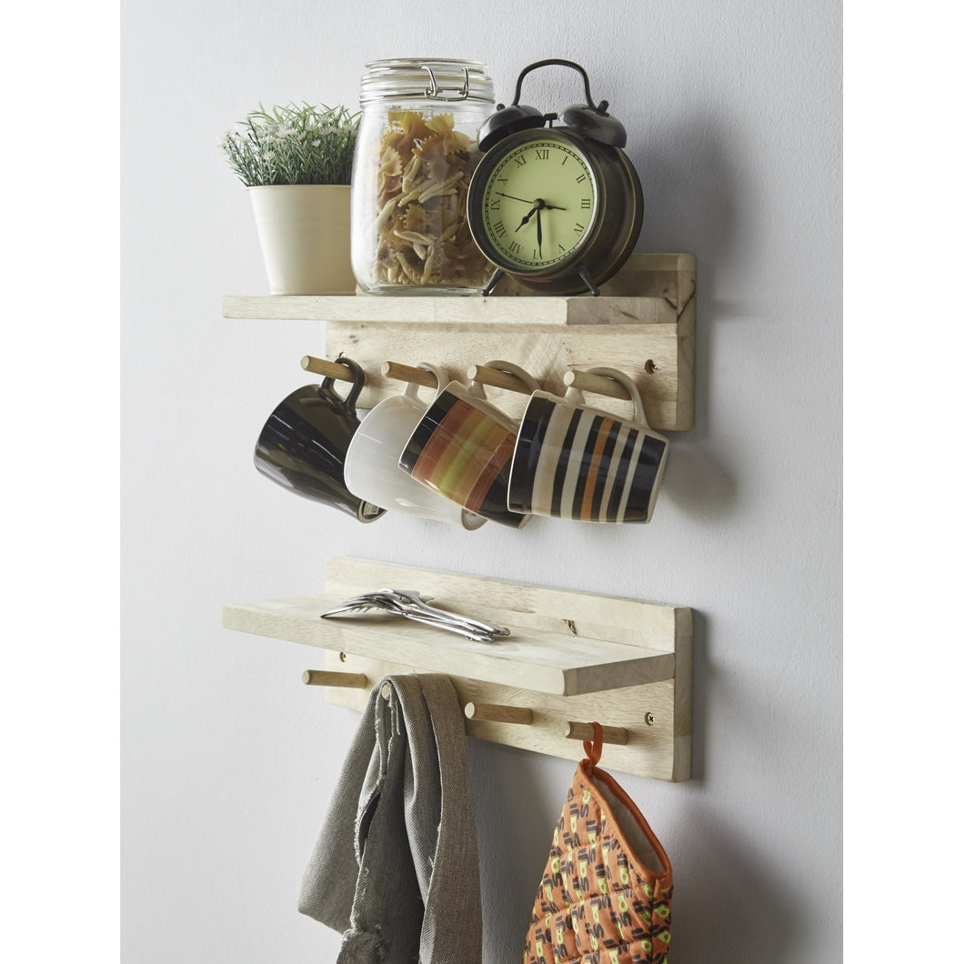 T Hanging Shelf (Set of 2)