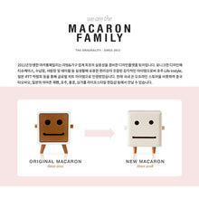 New Macaron (마카롱)  Ted Tissue Case