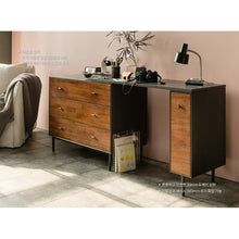 Tyme (천천히해) Extendable 6-Drawer Wide Chest Set