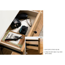 【PRE-ORDER】 My Signature Londoner (런더너) Sideboard (TV Cabinet)