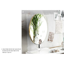 My Signature Londoner (런더너) Dressing Console Set w/ Stool