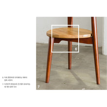 My Signature Londoner (런더너) 5-pcs Dining Set 1400 (Vintage)