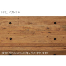 【PRE-ORDER】 My Signature Londoner (런더너) 3-Drawer Chest
