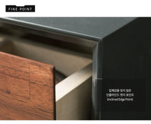 Tyme (천천히해) Extendable 6-Drawer Wide Chest Set w/ Mirror
