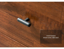 Tyme (천천히해) Extendable Wide Desk Top