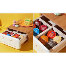 New Macaron (마카롱)  Kong Coffee Capsule Storage Case