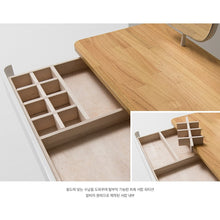 【PRE-ORDER】 Kuss (쿠스) Dressing Console Set w/ Stool