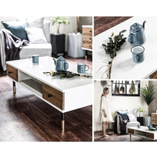 【Clearance】 My Signature Londoner (런더너) Coffee Table