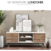 My Signature Londoner (런더너) TV Cabinet (Sideboard)