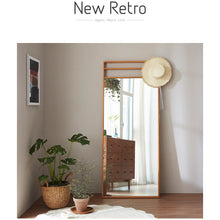 New Retro (뉴레트로) Full Length Wide Mirror