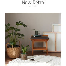 New Retro (뉴레트로) Cushion Stool