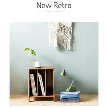New Retro (뉴레트로) Side Table