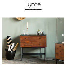 Tyme (천천히해) 2-Drawer Chest