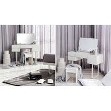 【Clearance】 New Morgan Premium Console Set w/ Stool