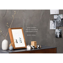 Tyme (천천히해) 2-Drawer Dresser Set w/ Mirror